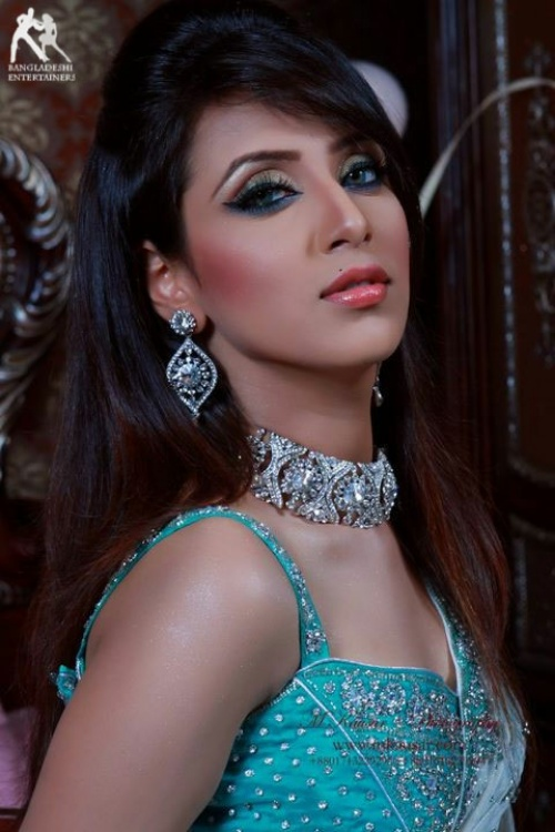 30 Best Photos of Bangladeshi Actress Bidya Sinha Mim 28