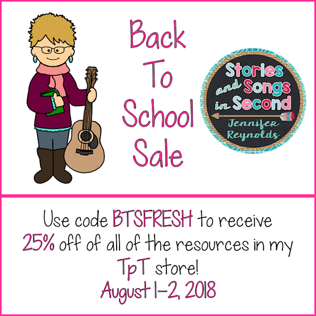 Stock up on resources for the 2018 school year with the Teachers Pay Teachers Back To School Sale! Shop August 1-2, 2018!