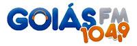 Rádio Goiás FM 104,9 de Goiatuba GO