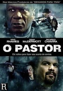 O Pastor Dublado