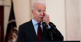 Joe Biden loves China and Iran but hates Israel