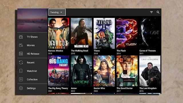 حمل الأن أفضل التطبيقات لمشاهدة الأفلام و المسلسلات العربية و الأجنبية مع الترجمة مجانا