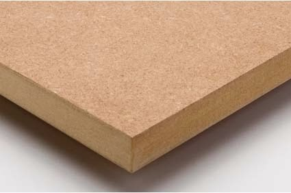 Kayu Olahan Medium Density Fiberboard