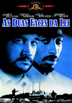 As Duas Faces da Lei Torrent - BluRay 720p/1080p Dual Áudio