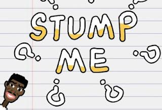 Kumpulan Kunci Jawaban Game Stump Me Level 1 2 3 4 5 6 7 8 9 10 - 40 100% Berhasil