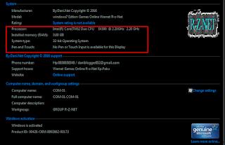 cd windows 7 untuk warnet game online terbaru