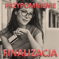 Finalizacja 3 promocji konta w BNP Paribas - listopad 2020 roku