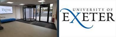 University of Exeter 2020 CSM Scholarship in UK