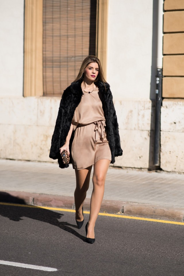 vestidos juveniles cortos de moda 2015 casuales