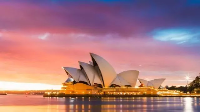 Top 10 High-Rated Tourist Sites in Sydney