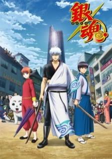 Gintama.: Shirogane no Tamashii-hen - Kouhan-sen Opening/Ending Mp3 [Complete]