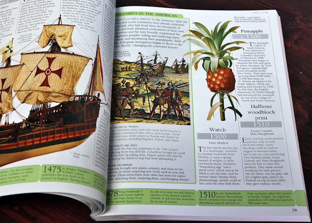 dk book inventions and discoveries