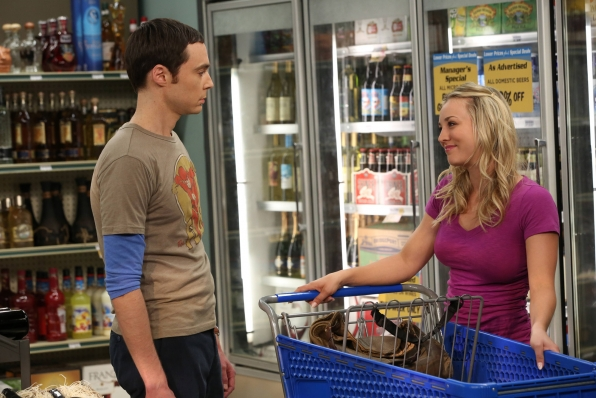 sheldon cooper and penny relationship questions