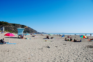 Stinson Beach - California, USA