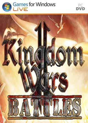 Kingdom Wars 2: Battles PC Full Español