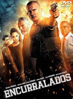 Encurralados – Dublado (2015)