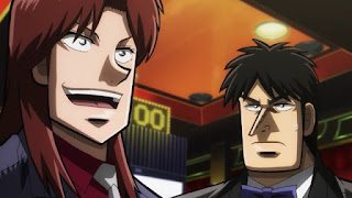 assistir - Chuukan Kanriroku Tonegawa - Episódio 20 - online