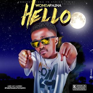 MUSIC: Wonda Pasha -  Hello