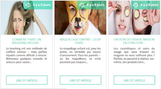 Mag d'Unizen - Blog beauté Les Mousquetettes