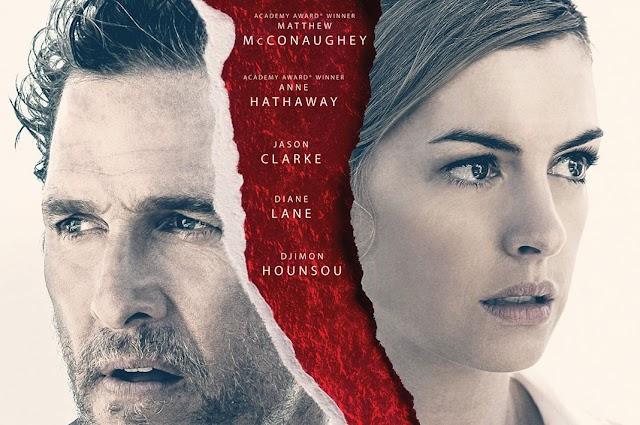 Serenity (Film 2019) Calmul dinaintea furtunii