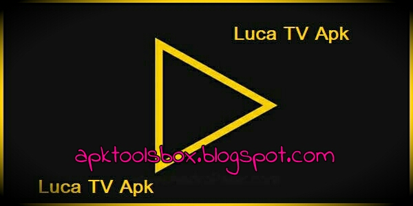 Luca TV APK v1.0 Download Free for Android