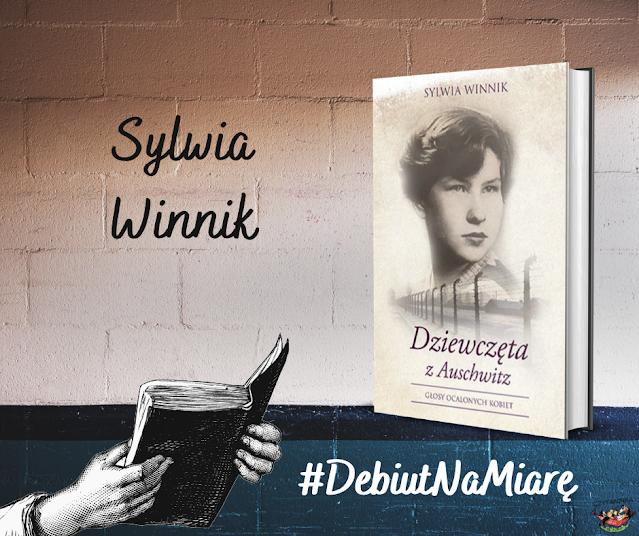 Debiut na miarę - Sylwia Winnik