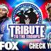 Estrelas de topo da wwe anunciadas para o Tribute To The Troops