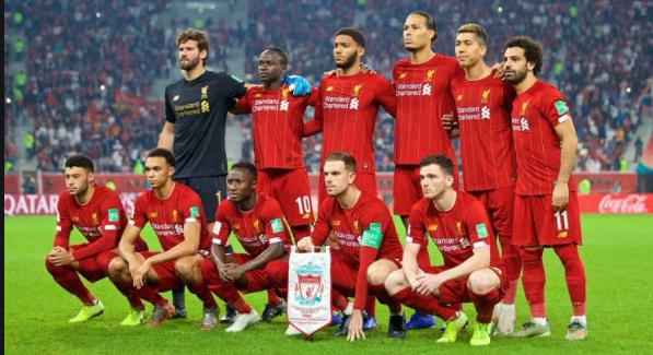 ليفربول يتصدر الدوري الانجليزي للعام 2020 بعد فوزه وولفرهامبتون في مباراة قوية.