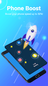 APUS Booster - Space Cleaner & Booster