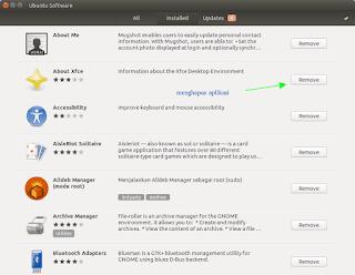 Belajar Ubuntu - Cara Install Aplikasi Di Ubuntu Secara Online