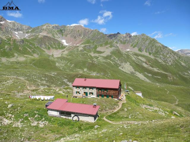 wandern kappl - Wanderung Tirol österreich - outdoor-blog