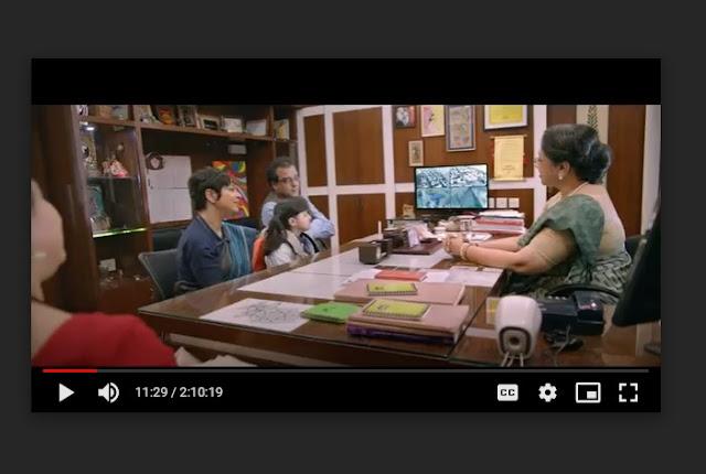 হামি ফুল মুভি   Haami (2018) Bengali Full HD Movie Download or Watch