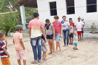 Confira a programação da terceira semana do Curtindo as Férias no Ceacri em Itapiúna