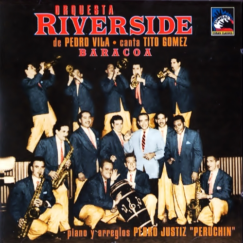Lyrics de Orquesta Riverside