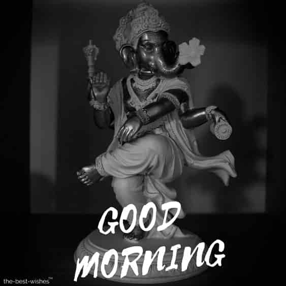good morning hindu god bless images