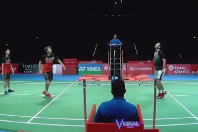 Macam Macam Peraturan Permainan Bulu Tangkis (Badminton) Lengkap