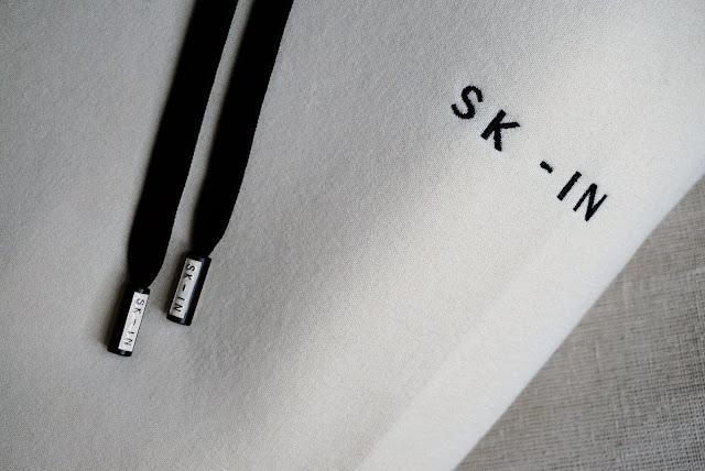 the SK-IN 10.02 Hoodie jumper.