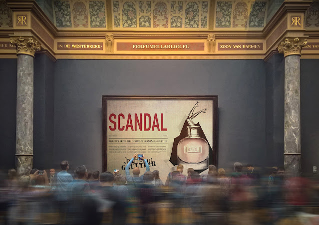 madame perfumella perfumy scandal