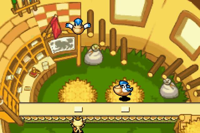 Pokémon Mundo Misterioso - Español - GBA - Captura 1