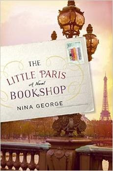 The Little Paris Bookshop-Book Review