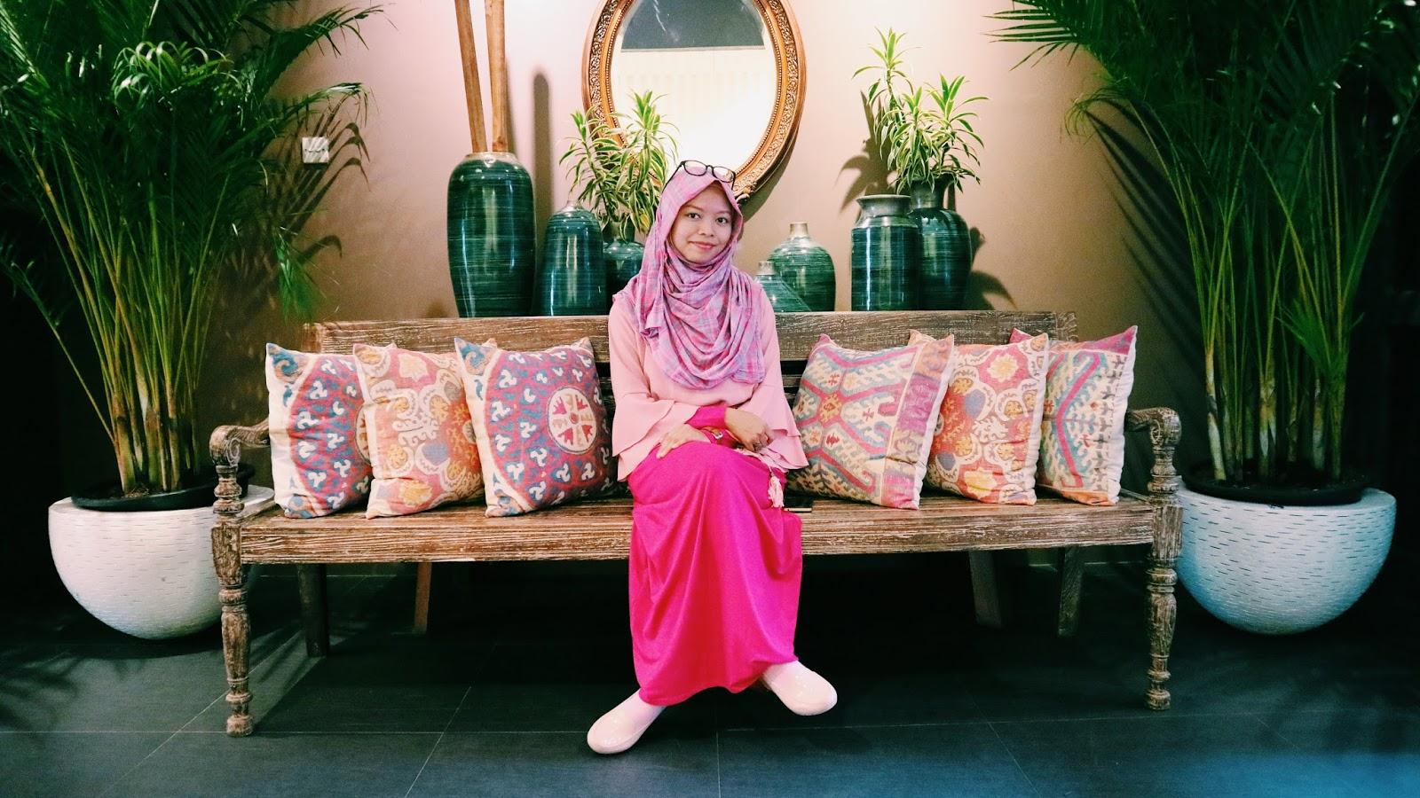Kombinasi Warna Pink Fanta Dengan Dusty Pink Pyn Id