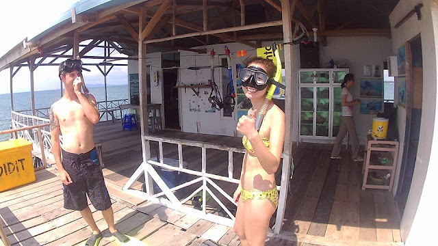 Paket Snorkeling Bintan 2 Hari 1 Malam