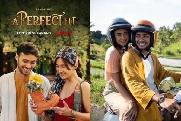 Filme: Encaixe Perfeito (2021)