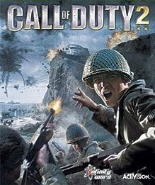 Call of Duty 2 Setup.exe File Download Highly Compressed