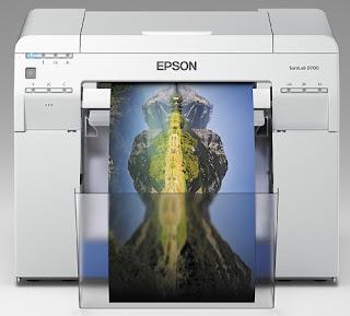 Epson SureLab D700 Treiber-Download