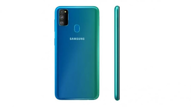 Samsung Galaxy M30s with 6.4-inch FHD+ Super AMOLED display, triple rear cameras, 6000mAh battery launched in india beginning at Rs. 13999