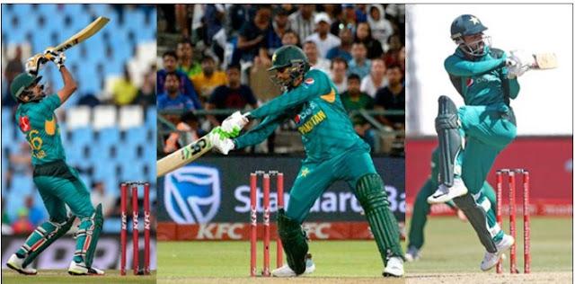 Last T-Twenty20, Pakistan defeated South Africa