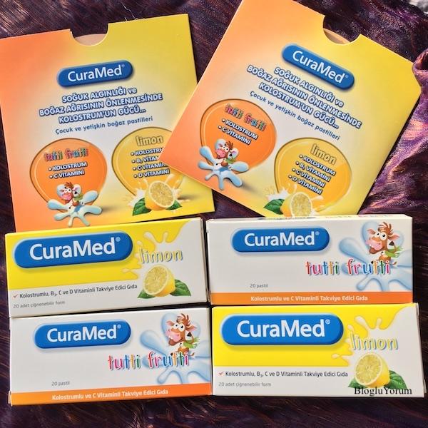 23 nisan blogger anne çocuk şenliği curamed pastil