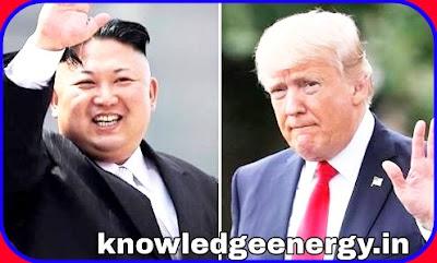 North Korea visit: Trump calls off Pompeo's trip