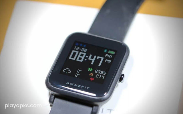Aprenda cómo personalizar tu smartwatch Amazfit con estas aplicaciones